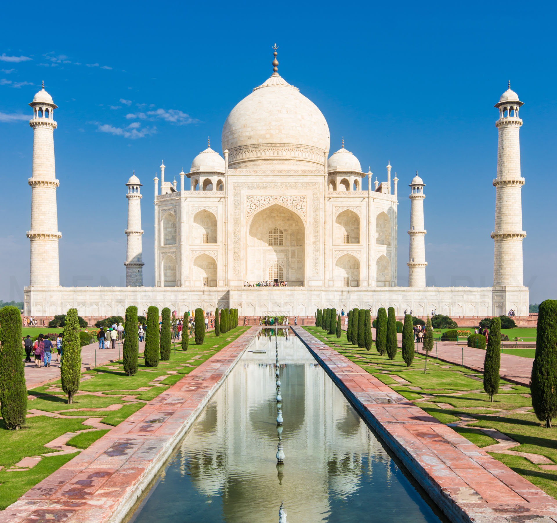 Admire the architecture 25 Greatest World (P1)