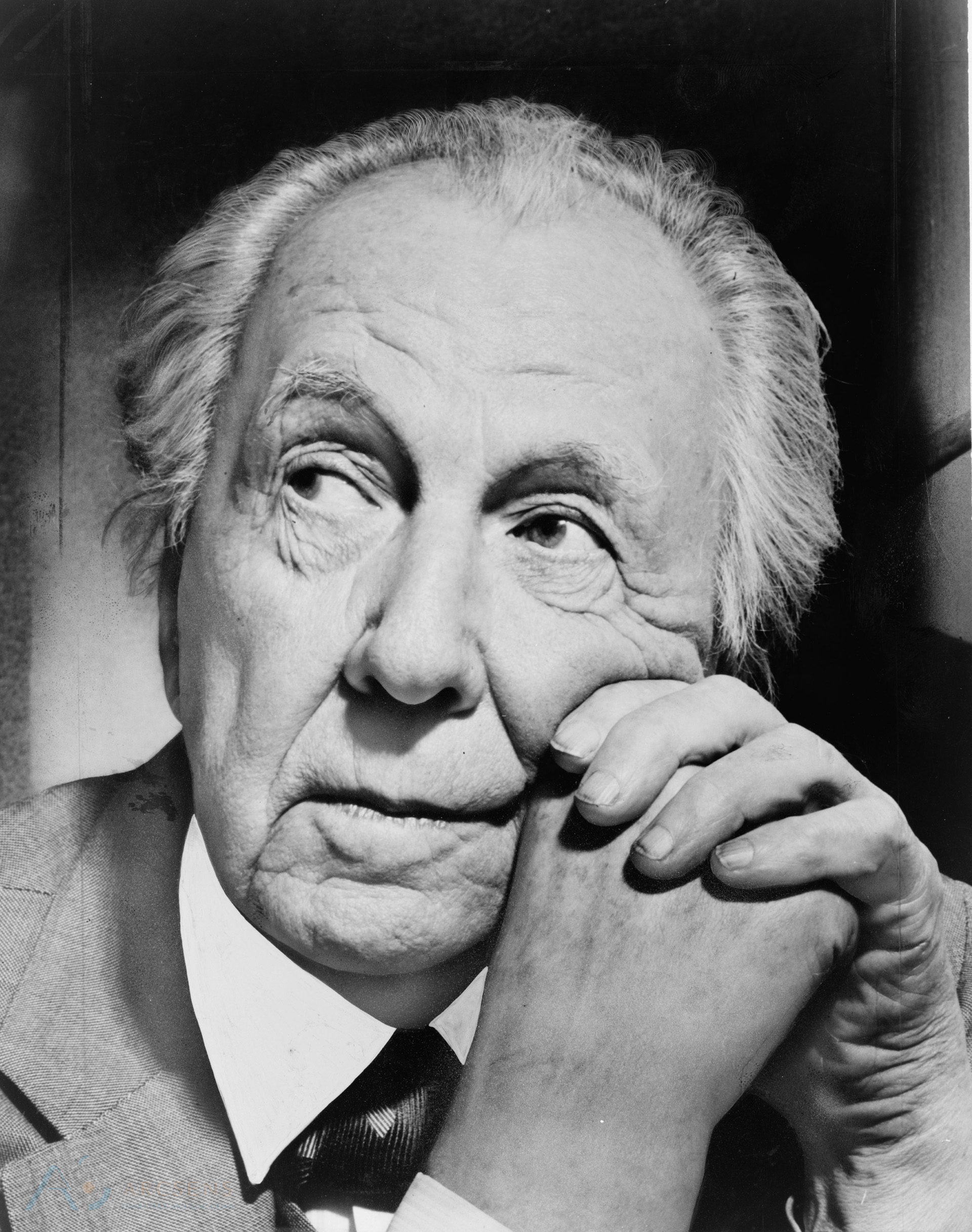 12 TIPS FOR PRECIOUS DESIGN PHILOSOPHY OF ARCHITECTS FRANK LLOYD WRIGHT