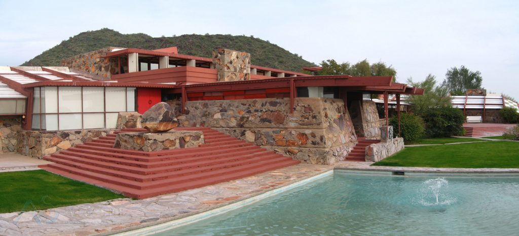 ARCSENS Taliesin West