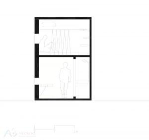 ARCSENS nha 10 m2 tien nghi 4