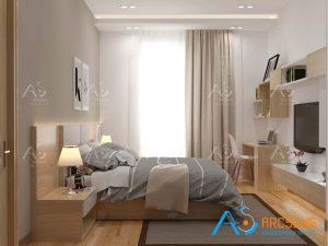 phòng ngủ bố mẹ v1