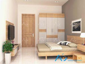 phòng ngủ trệt v2