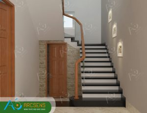 ArcSens biệt thự cổ điển tuyệt đẹp Tổ ấm đoàn viên 15