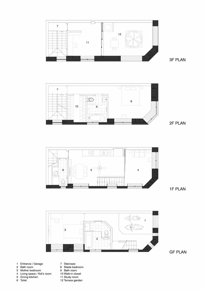 HEM HOUSE drawing 01